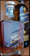 Johnnie Walker Blue Label King George V / 43% / 0,7l
