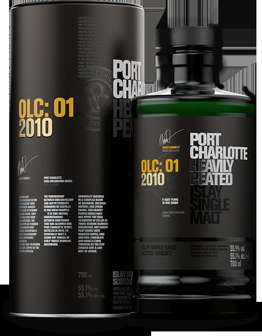 Port Charlotte OLC:01 2010