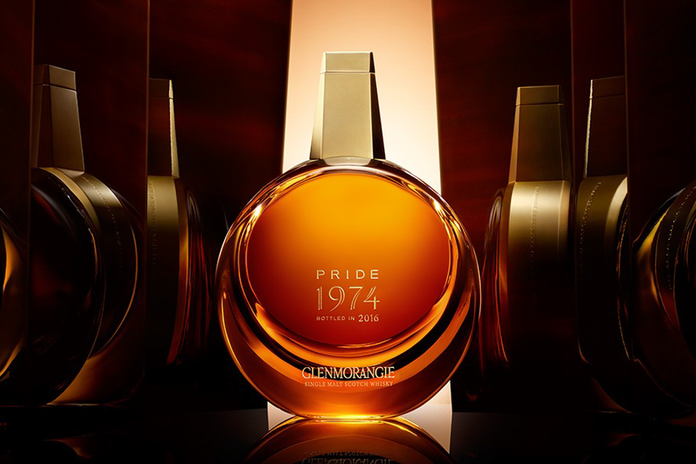 The Oldest and Rarest Glenmorangie