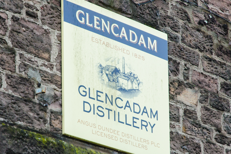 Glencadam 13yo limited expression