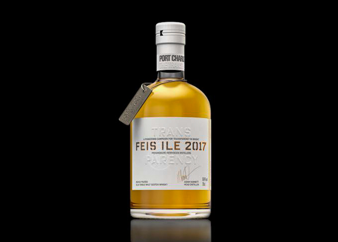 Fèis Ìle, Bruichladdich, Transparency and Compass Box