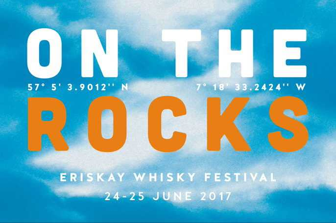 Whisky Festival on Outer Hebrides