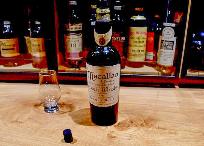 CHF 9999 for a dram of a 10-year-old?