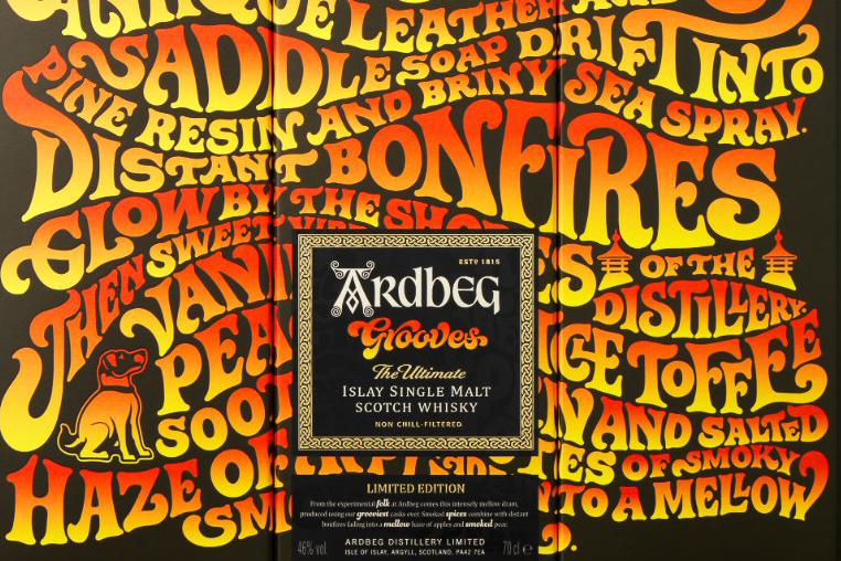 Ardbeg Grooves on Ardbeg Day