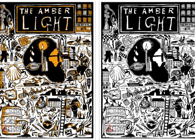 The Amber Light - powstaje dokument o whisky