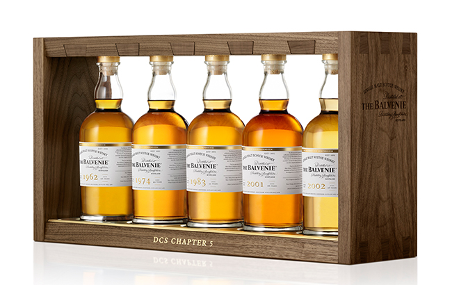 The Balvenie DCS Compendium Chapter Five