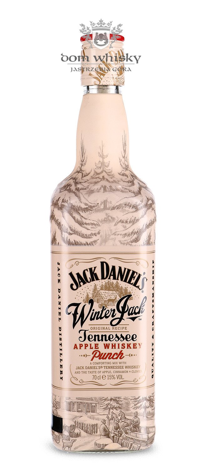 Winter jack jack daniels recipes