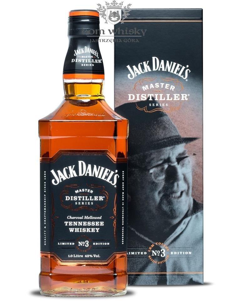 jack daniels limited edition no 3