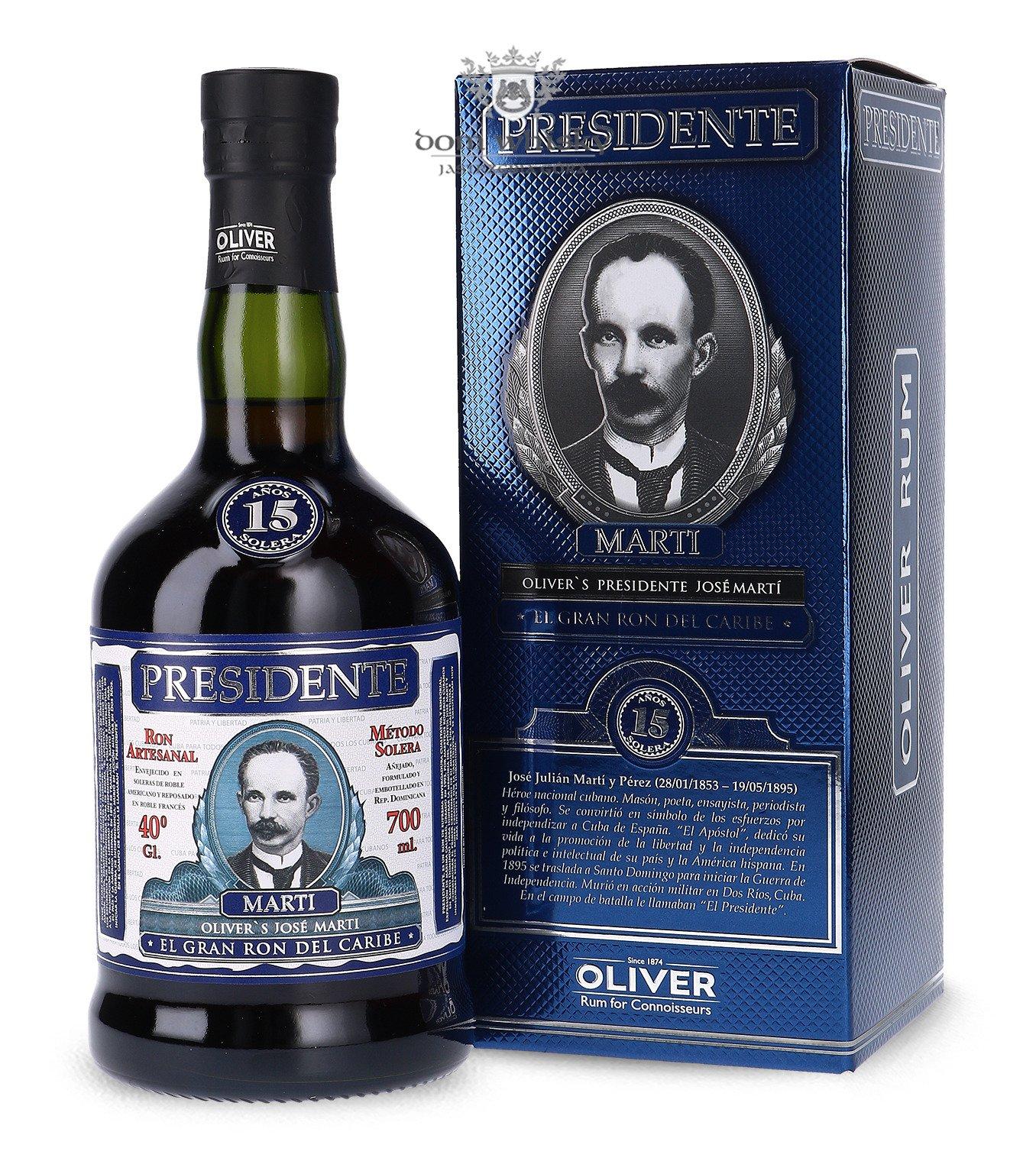 recipe: el presidente rum [11]