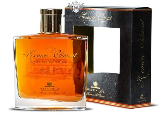 Clement Cuvee Homere/ 44% / 0,7l