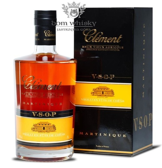 Clement V.S.O.P./ 40% / 0,7l