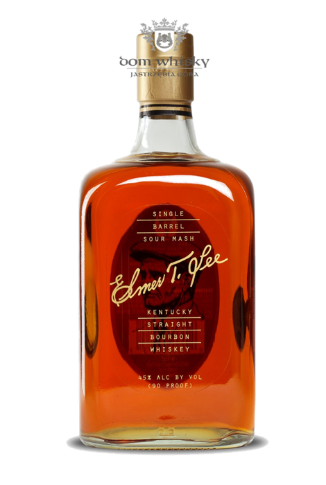 Elmer T. Lee Single Barrel / 45% / 0,75l