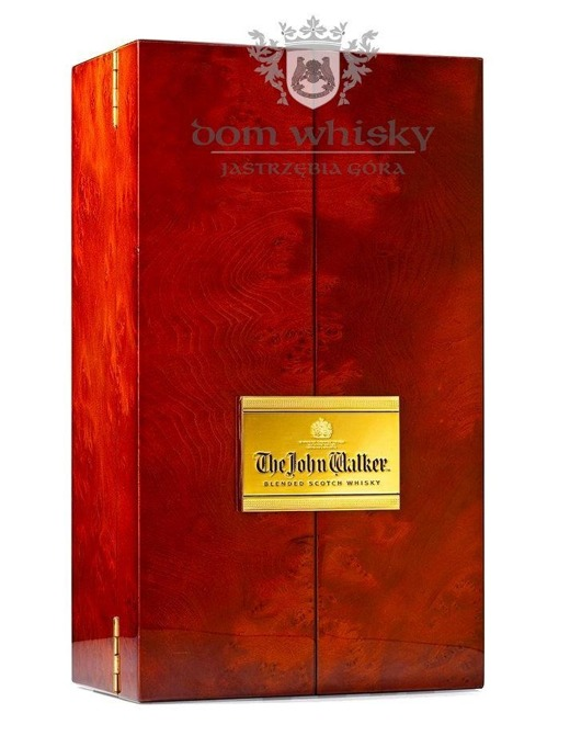 Johnnie Walker The John Walker Blue / 40% / 0,75l