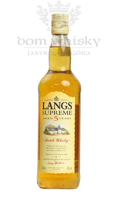 Langs 5 letni Review / 40% / 0,7l