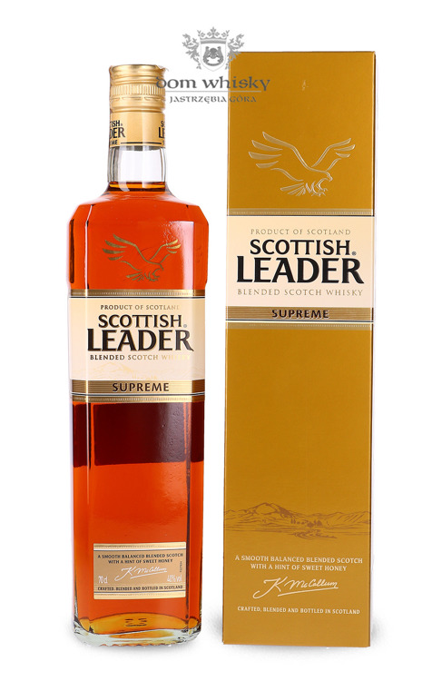 Scottish Leader Supreme /40%/ 0,7l