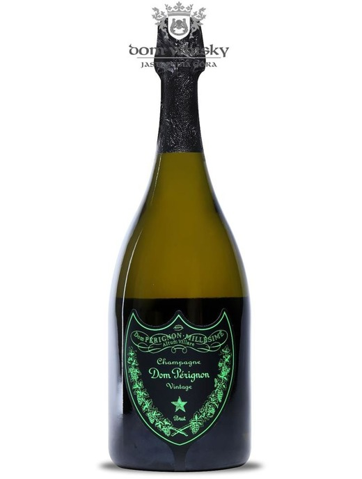 Szampan Dom Perignon Blanc 2004 Luminous Label / 12,5% / 0,75l