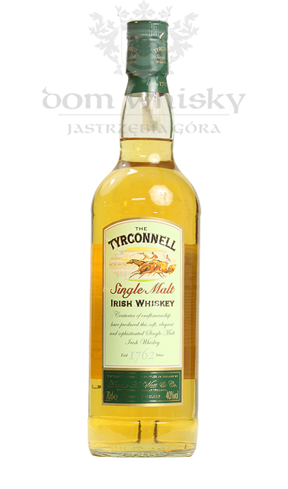 Tyrconnell Irish Single Malt / 40% / 0,7l