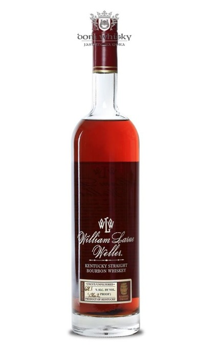 William Larue Weller Barrel Proof / 68,1% / 0,75l