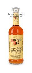 Ancient Age Kentucky Straight Bourbon /40%/ 1,0l