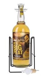 BIG PEAT BLENDED MALT / 46% / 4,5L