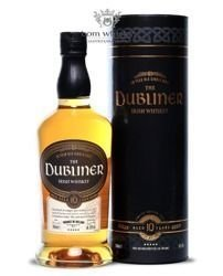 The Dubliner 10-letni Single Malt /42%/ 0,7l