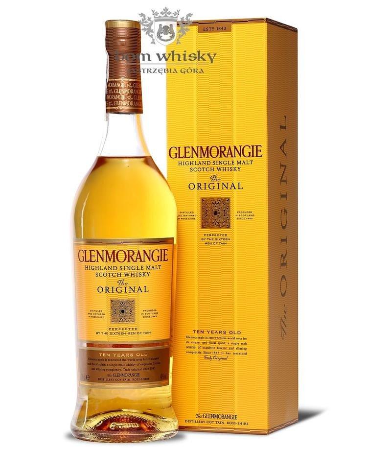 Ceny Whisky