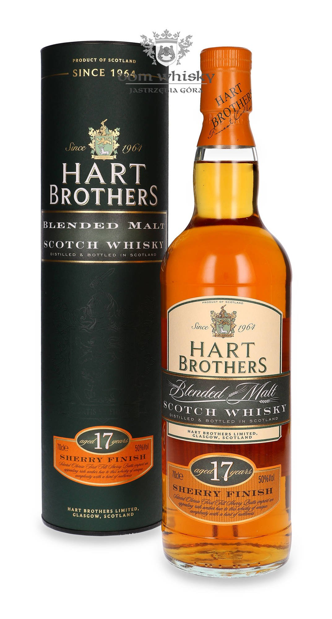 Hart Brothers 17