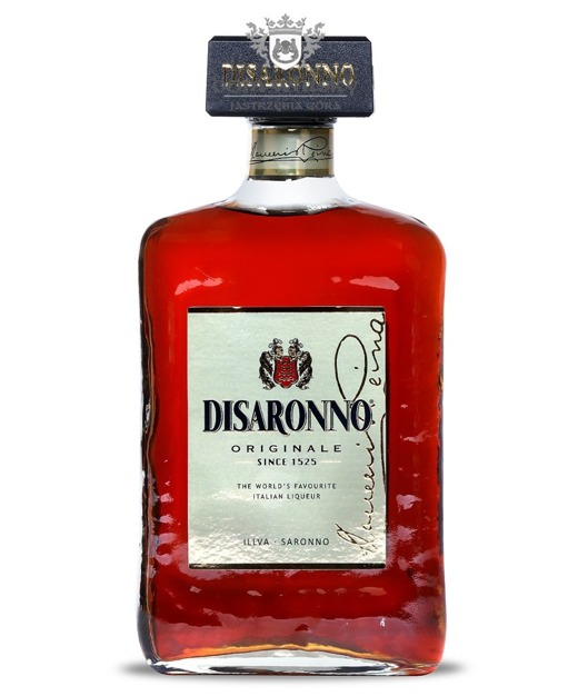 Amaretto Disaronno Originale + Sour Jar / 28% / 0,7l