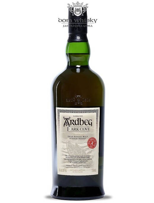 Ardbeg Dark Cove, 2016 Committee Release /55%/0,75l