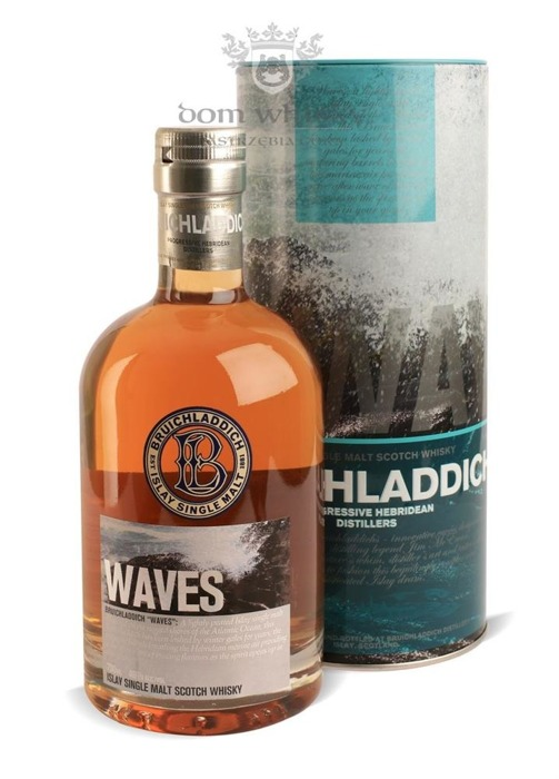 Bruichladdich Waves / 46% / 0,7l