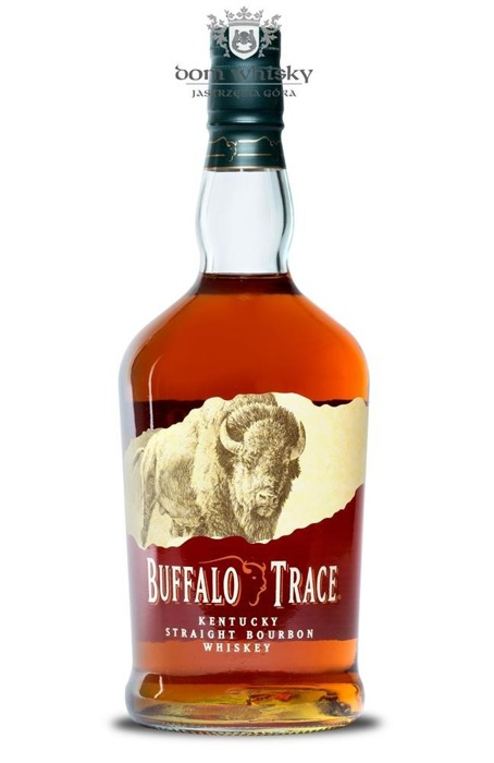 Buffalo Trace Kentucky Bourbon Whiskey / 45% / 1,0l