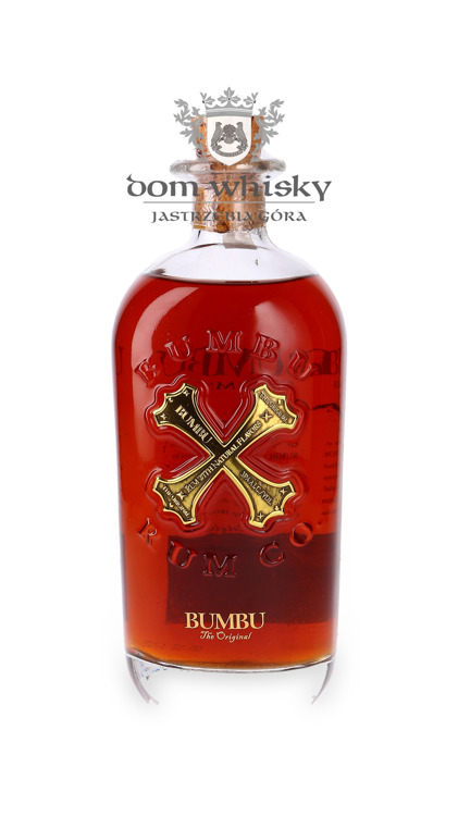 Bumbu Rum The Original / 35% / 0,7l