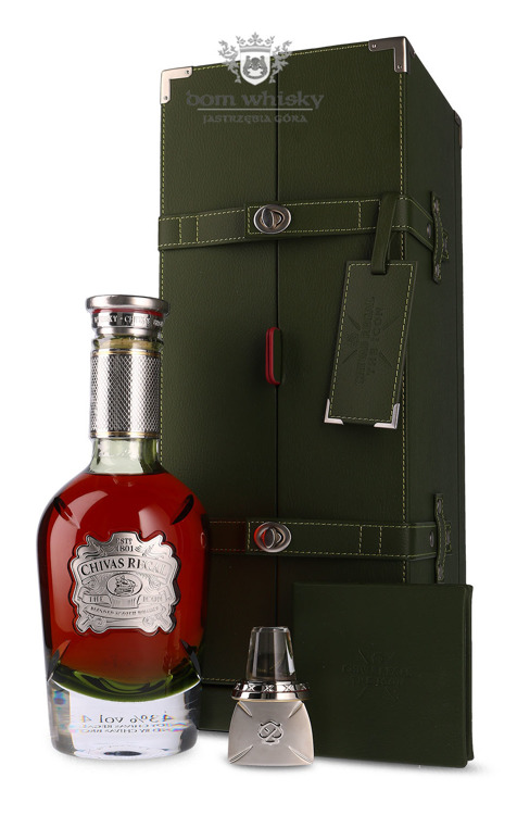 Chivas Regal The Icon/ 43%/ 0,7l