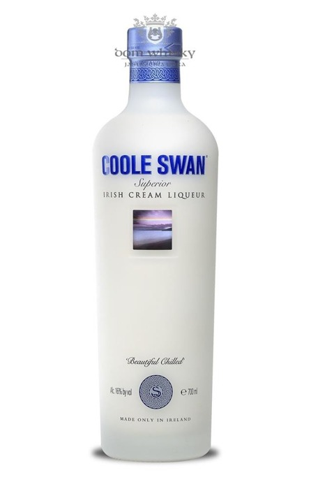 Coole Swan Irish Cream Liqueur / 16% / 0,7l