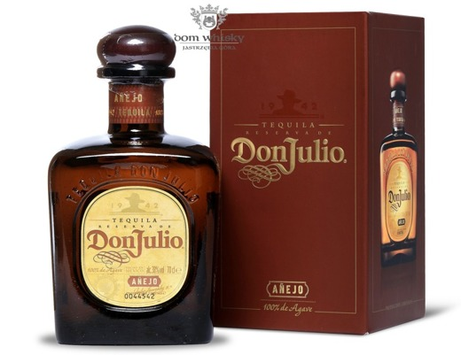 Don Julio Anejo / 38% / 0,7l