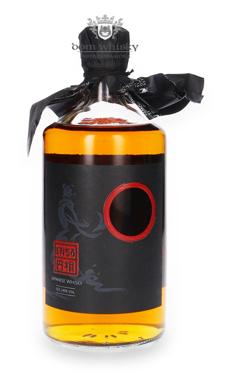 Ensō Blended Japanese Whisky / 40%/ 0,7l