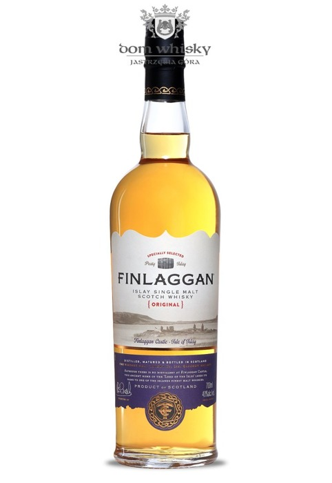 Finlaggan The Original Peaty / 40% / 0,7l