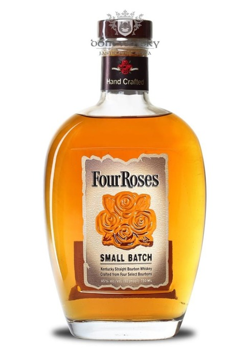 Four Roses Small Batch / 45% / 0,75l