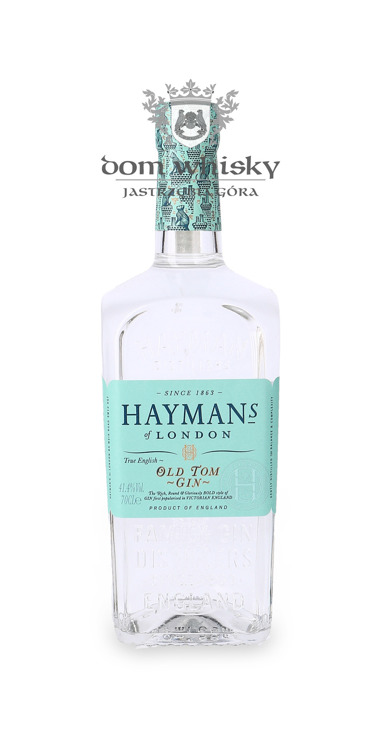 Hayman's Old Tom Gin / 41,4% / 0,7l