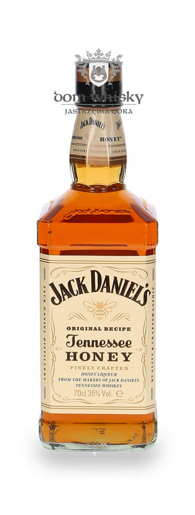 Jack Daniel's Tennessee Honey / 35%/ 0,7l