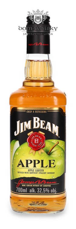 Jim Beam Apple / 32,5% / 0,7l