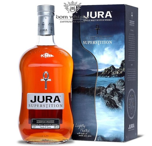 Jura Superstition /43%/1,0l