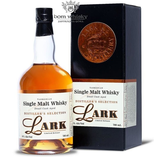 Lark Distiller's Selection / 46%/ 0,7l