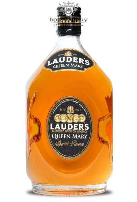 Lauders Queen Mary / 40% / 1,0l