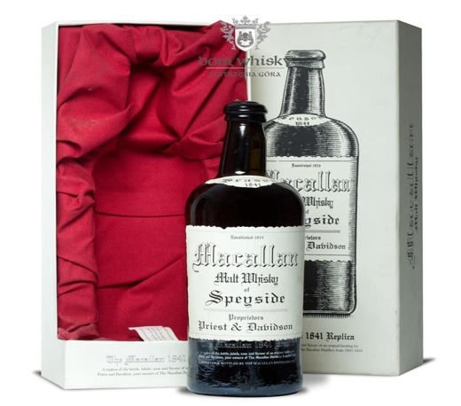 Macallan 1841 Replica /41,7%/0,7l