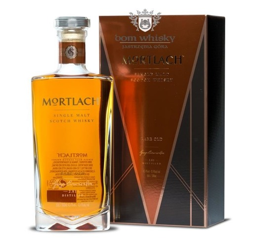 Mortlach Rare Old / 43,4%/ 0,5l