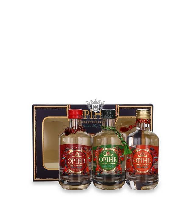 Opihr Miniset Special Edition 3 x 0,05l