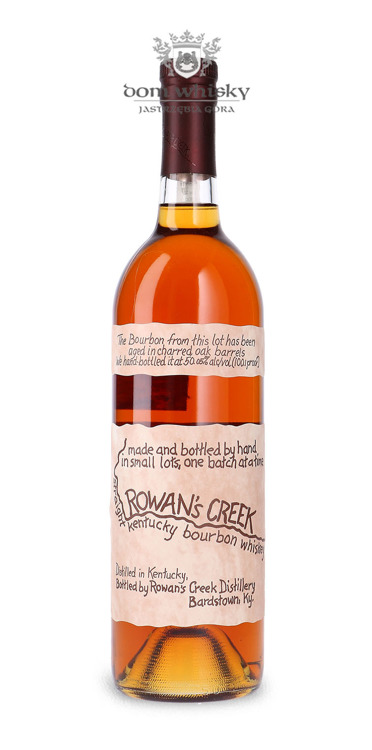 Rowan's Creek  /50,05%/ 0,7l