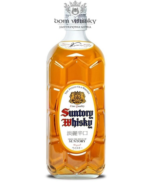 Suntory Whisky Kakubin White Label / 40% / 0,7l