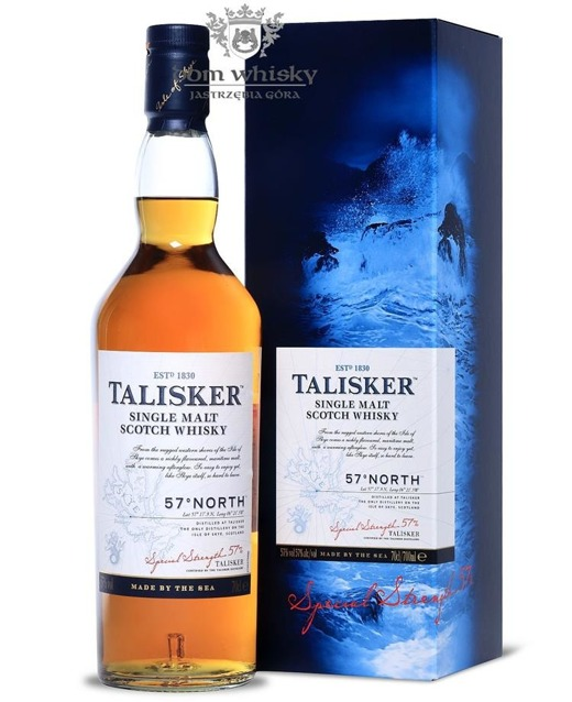 Talisker 57º North (Bottled 2012) / 57% / 0,7l